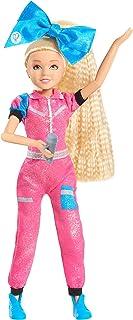 JoJo Siwa Singing JoJo Doll, Bop, Multi-color, 10 inches