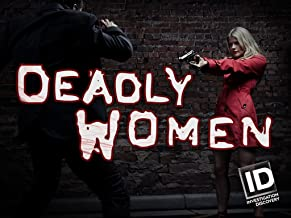 Deadly Women Season 11