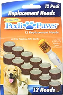 Best pedi paws refill Reviews