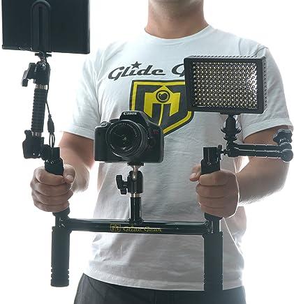Amazon com: Gimbal - Stabilizers / Professional Video