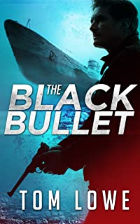 The Black Bullet (Sean O`Brien Book 4)