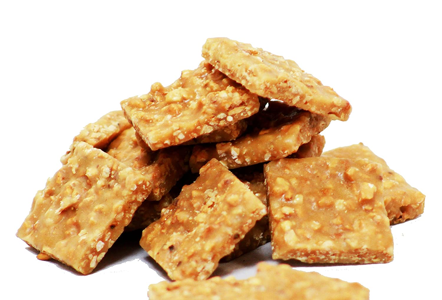 Gourmet Cashew Brittle by Delish Today's National uniform free shipping only Its 1 lb