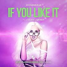 If You Like It (feat. Elsa Li Jones) [Damien Hall Chillplay Mix]