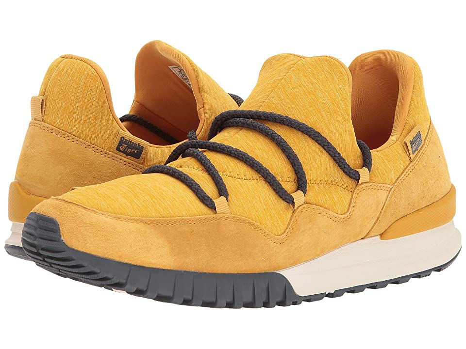 Onitsuka Tiger by Asics Monte Creace (Golden Amber/Golden Amber) Shoes