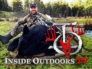 Inside Outdoors TV - Season 8