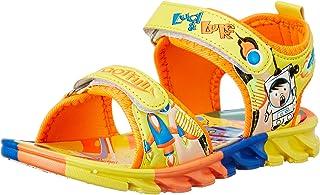 Liberty Unisex-Child's Fashion Sandal