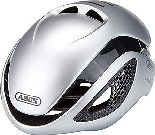 Abus Gamechanger Aero- Helm, Casco da ciclismo, Unisex, bunt,
