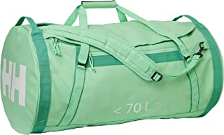 Helly Hansen Hh Duffel Bag 2 Water Resistant Packable Bag with Optional Backpack Straps