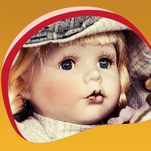 Erstaunliche Puppen Live Wallpapers