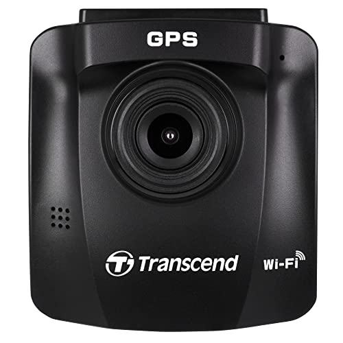 Transcend Drive Pro 16 GB 230 Dashcom WI-FI Car Video Recorder