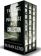 The Girl From Paradise Hill Collection: The McClintock Carter Crime Thriller Series Trilogy: Books 1 - 3