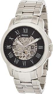 Fossil Men's Me3103 Self Wind Stainless Steel Watch
