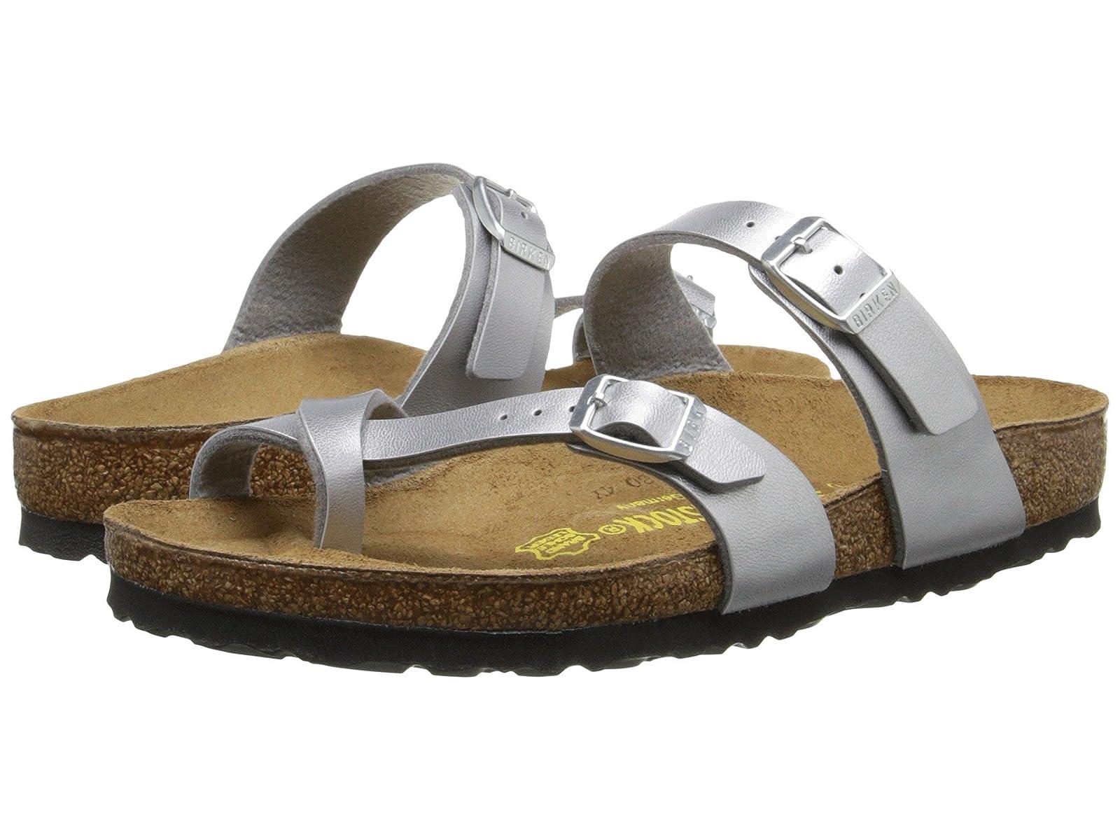 Birkenstock MayariComfortable and distinctive shoes