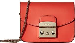 Metropolis Mini Crossbody