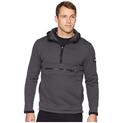 The North Face Be-Layed Back Anorak (Asphalt Grey) Men