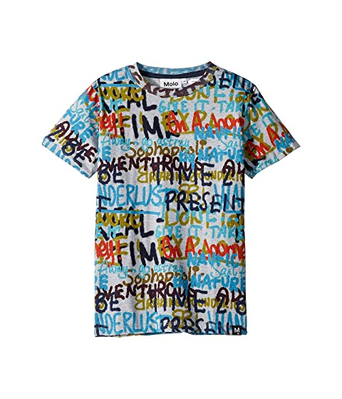 Molo Raymont T-Shirt (Little Kids/Big Kids)