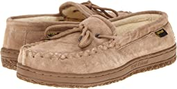 Old Friend - Cloth Lined Moccasin