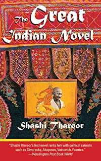 The Great Indian Novel