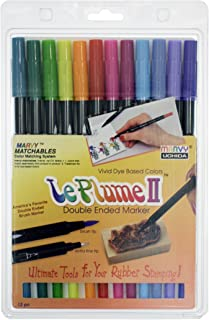 le plume markers