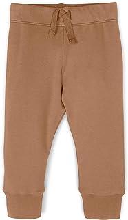 Colored Organics Baby Unisex Organic Cotton Infant Jogger Pants