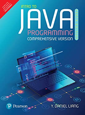 Intro To Java Programming, Comprehensive Version