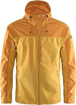 Ochre/Golden Yellow
