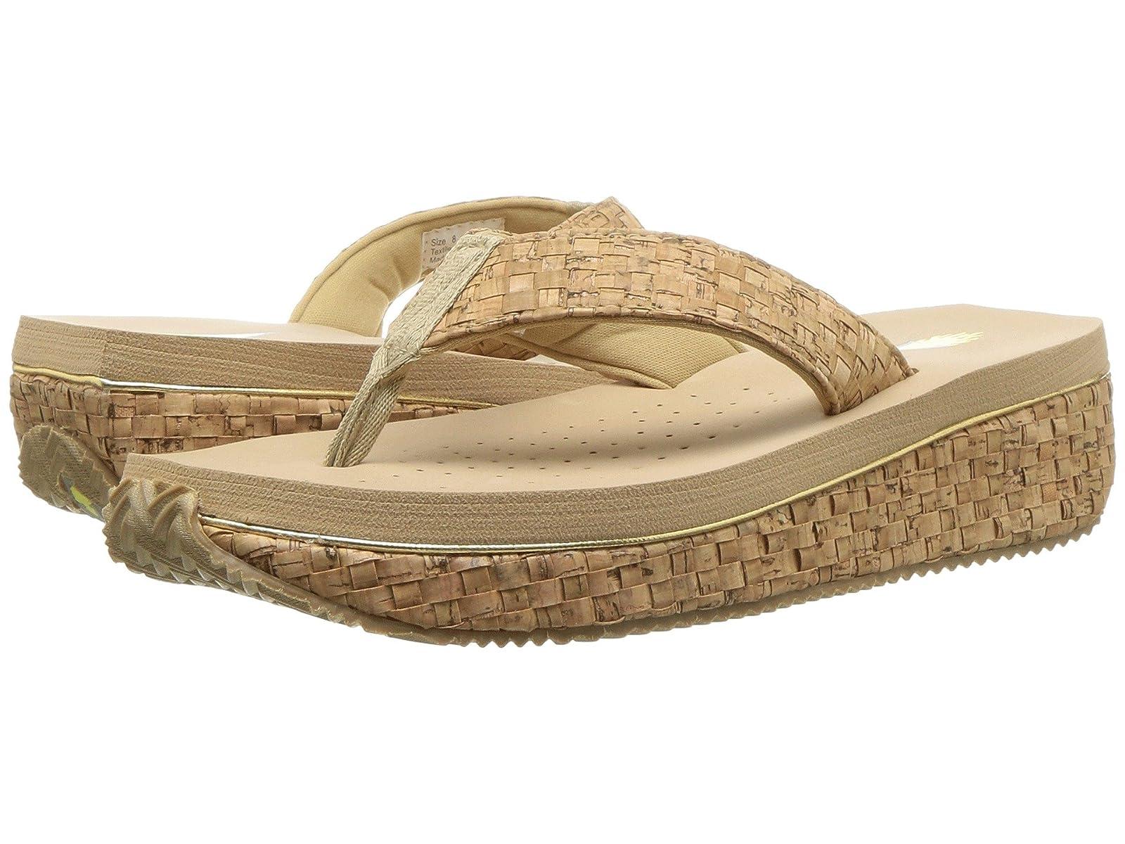 VOLATILE EdnesAtmospheric grades have affordable shoes