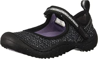 girls sporty mary janes