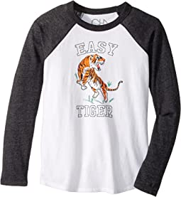 Chaser Kids - Long Sleeve Extra Soft