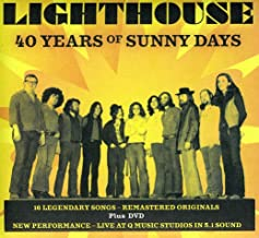 Best lighthouse 40 years of sunny days Reviews