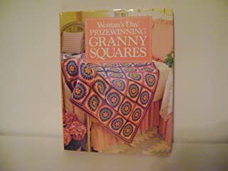 Woman's Day Prizewinning Granny Squares