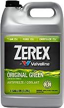 ضد زنگ سبز ZEREX اصلی / خنک کننده، کنسانتره - 1gal (ZX001)