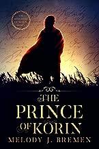 The Prince of Korin (The Kingdom of Korin Book 1)