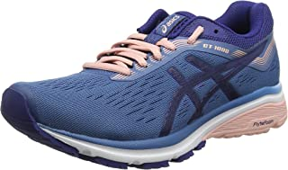 Gt-1000 7 Womens Running Trainers 1012A030 Sneakers Shoes