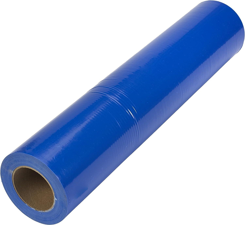 Mutual Industries 3230-0-0 Window Film, 24  x 600', bluee