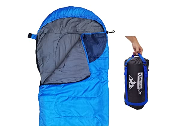 8a72fc2abf44 Best compact sleeping bags for backpacking | Amazon.com