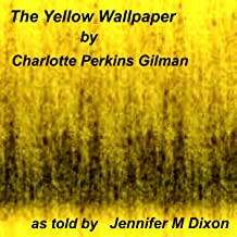 Best the yellow wallpaper audiobook Reviews