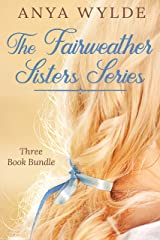 The Fairweather Sisters Series : Books 1-3 (English Edition) Formato Kindle
