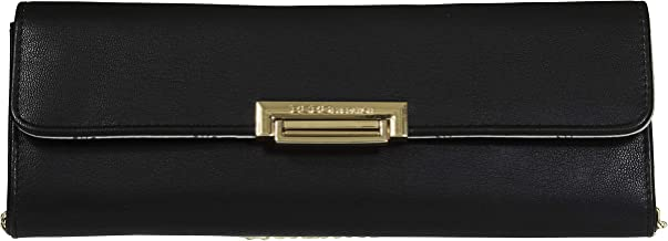 BCBGeneration Small Clutch Purse for Women with Shoulder Chain Strap