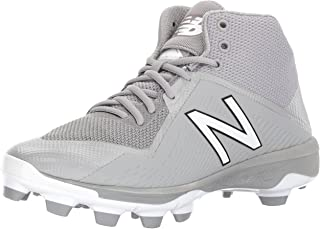 New Balance - 4040v4 Mid Molded Spike, Pm4040v4 Uomo