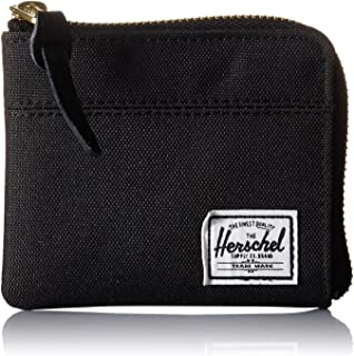 Johnny RFID Zip Wallet