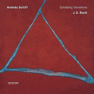 J.S. Bach: Aria mit 30 Veränderungen, BWV 988