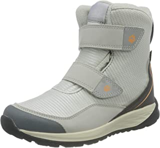 Jack Wolfskin Unisex Kid's Polar Bear Texapore High Vc K Snow Boot