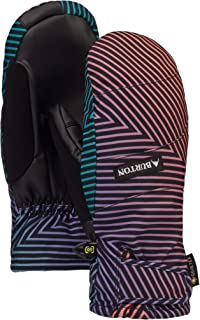 Burton Women's Waterproof, Windproof, and Breathable Reverb Gore-Tex Mitten with Touchscreen