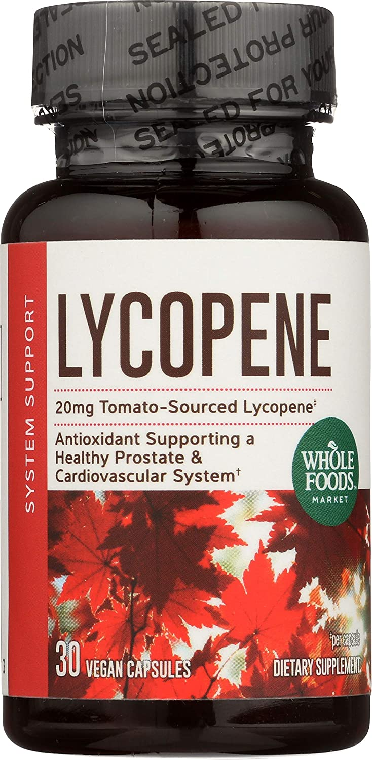 Whole Foods Complete Free Shipping Market 30 Lycopene Louisville-Jefferson County Mall ct