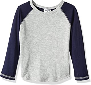 Splendid Boys' Kids and Baby Long Sleeve Shirt