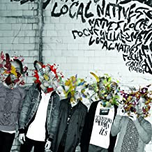 Best local natives who knows who cares Reviews