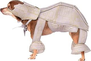 Rubies Costume Star Wars At-At Pet Costume