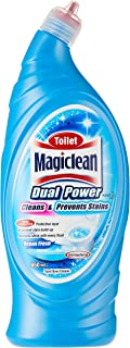 Magiclean Toilet Dual Power, Ocean Fresh, 650ml