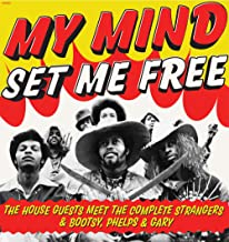 House Guests - My Mind Set Me Free (2019) LEAK ALBUM